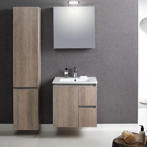Έπιπλο μπάνιου Furni c 60