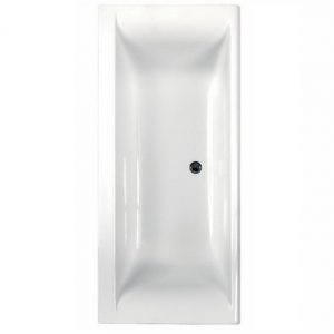 Carron Haiku 4436c - Ακρυλική μπανιέρα 180 x 80