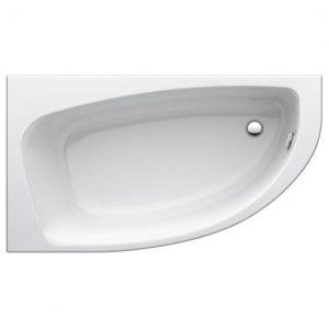 Ασύμμετρη μπανιέρα Ideal Standard Playa 160 x 90