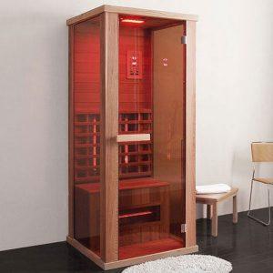 Ivi Infared Sauna 1 ατόμου