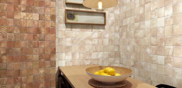 Πλακάκια μπάνιου Keros Antique 20*60