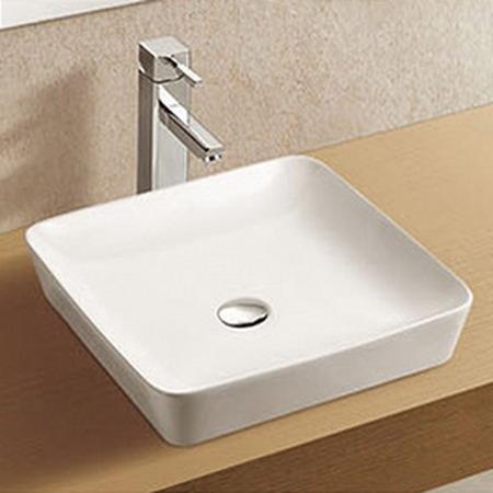 Επιτραπέζιος νιπτήρας μπάνιου