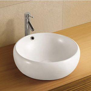 Επιτραπέζιος νιπτήρας μπάνιου LT 3104