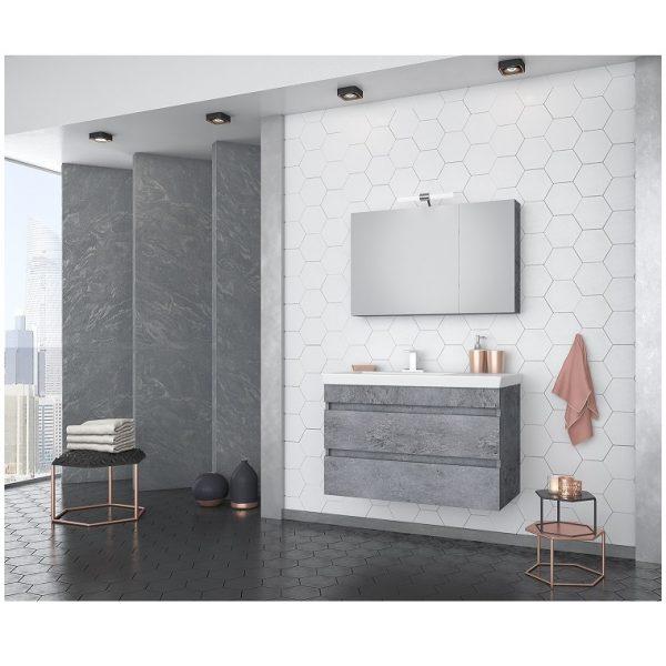 luxus  granite kremasto epiplo mpaniou me  syrtaria
