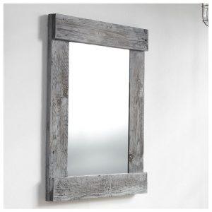 Χειροποίητος Καθρέπτης Furnibath Calliope 60x80