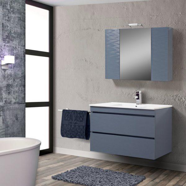 Έπιπλο μπάνιου Mira