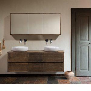 Έπιπλο μπάνιου Nova 150