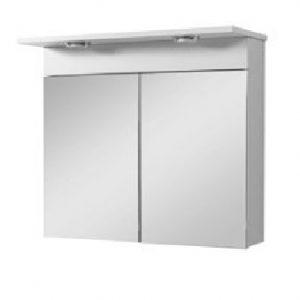 Καθρέφτης με ντουλάπι Nova 60