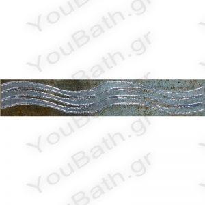 omega delta azul border
