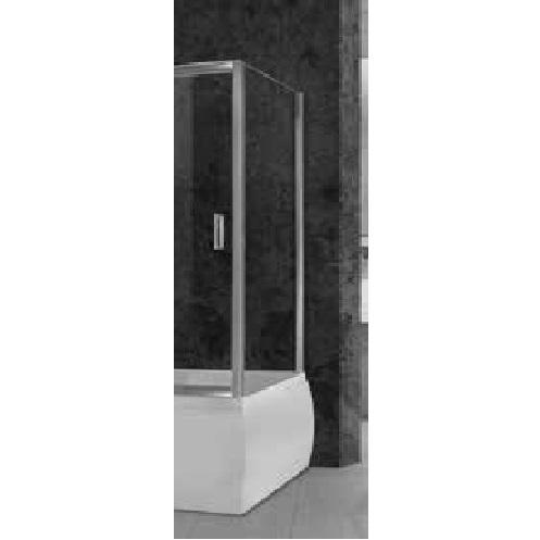 Σταθερό πλαϊνό για καμπίνα μπανιέρας Panel Fix Bath