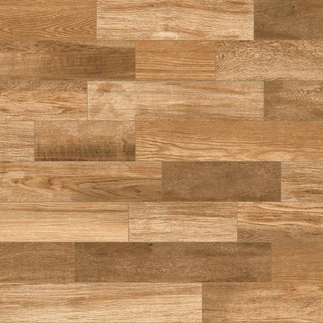 Keros Parquet 41*41 Πλακάκι τύπου ξύλο