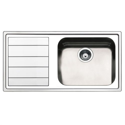 Apell Linear 8515 Ανοξείδωτος νεροχύτης κουζίνας