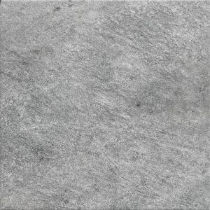 Keros Redstone Acero 33x33 Πλακάκι Γρανίτη Εξωτερικού Χώρου