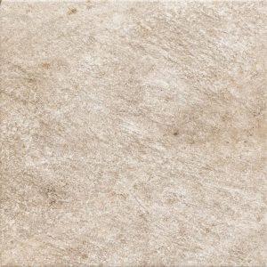 Keros Redstone Crema 33*33 Πλακάκι Εξωτερικού Χώρου