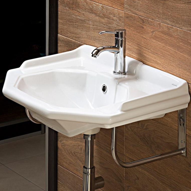 Νιπτήρας μπάνιου Alba