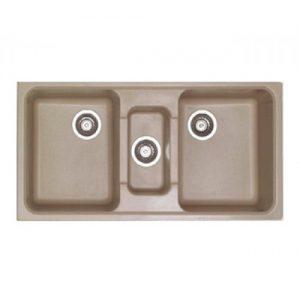 Sanitec Harmony 325 Γρανιτένιος Νεροχύτης Κουζίνας