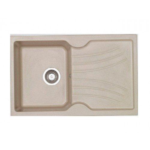 Sanitec Libra 327 Γρανιτένιος Νεροχύτης Κουζίνας