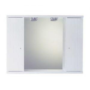 Καθρέφτης με ντουλάπια Small 75 x 48