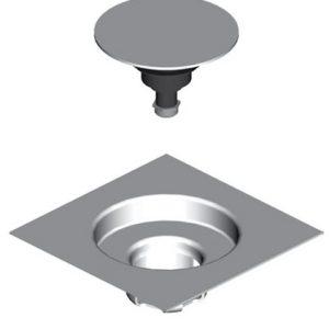 top valve